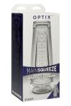 Masturbateur Main Squeeze Optix