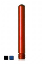 Canule de douche  colorée - Aluminum : Douchette à lavements haute qualité, en aluminium pour la légèreté, colorée pour le plaisir des yeux.