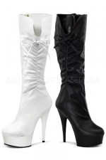 Bottes Bow Delight