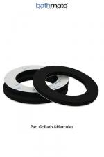 Pad de confort Bathmate : Pad de confort en silicone pour les modèles Goliath, Hercules, X30 ou X40.