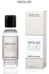 Mixgliss Nature silicone 50 ml