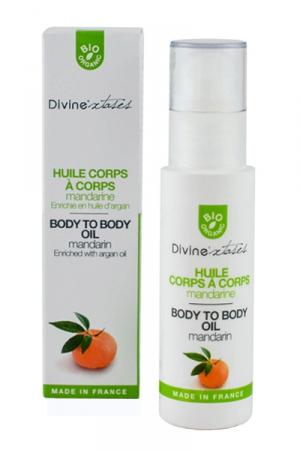 huile pour massage erotique Sens