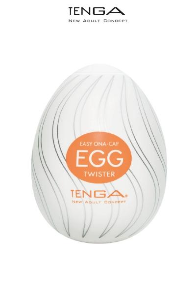 Tenga Egg Twister